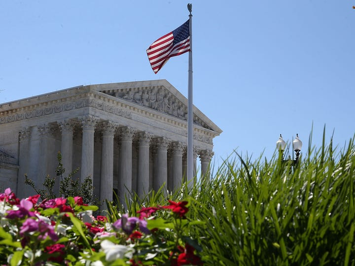 This fall, the Supreme Court will receive a petition