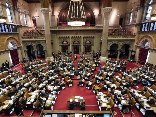 Albany Assembly