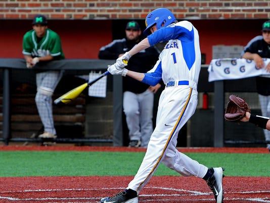 May 29 Mason vs Moeller Baseball