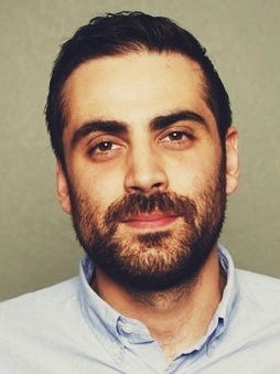 Michael Lerman will start as artistic director of the Palm Springs International Film Festival Oct. 1 after finishing his programming duties at the now-running Toronto International Film Festival.