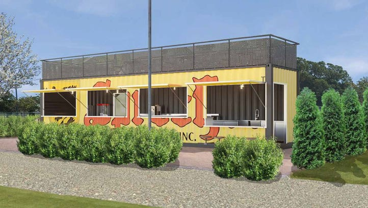 The Rock Sports Complex in Franklin hopes to add new Sprecher cafe by mid-summer