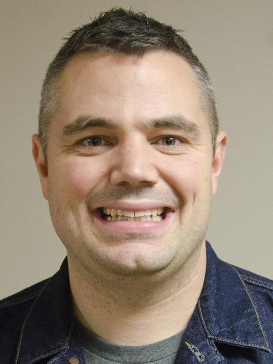 Pastor Brandon Wenzel