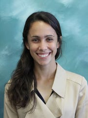 Senior women's soccer captain Sarah Kovan from Okemos was named MSU's 17th Rhodes Scholar in November.
