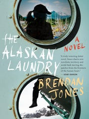 """The Alaskan Laundry"" by Brendan Jones."