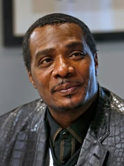 Keith Cooper was wrongfully convicted of armed robbery, but as Indiana governor, Mike Pence wouldn't pardon him. Cooper was pardoned by Pence's successor, Gov. Eric Holcomb.