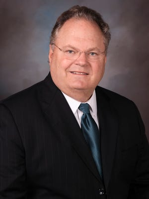 State Sen. Craig Estes, 30th District