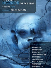"""MidSouthCon guest Ellen Datlow is the longtime editor of """"Best Horror of the Year"""" anthologies."""