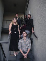Cosmic Collective will play at JazzFest on May 4-5