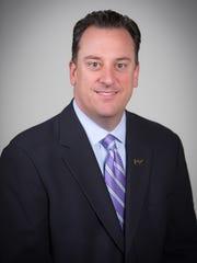 David Dulio, political science professor at Oakland
