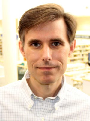 James L. Blanton