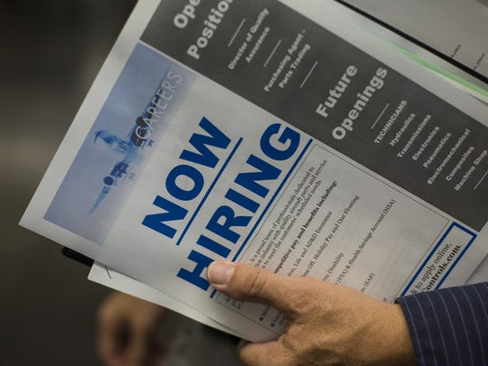 Here's a look at who's hiring in Lafayette, LA.