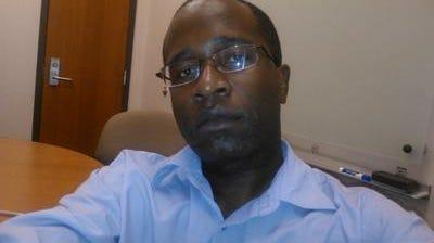Mike Wasike
