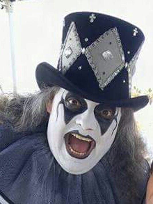 The Disgruntled Clown