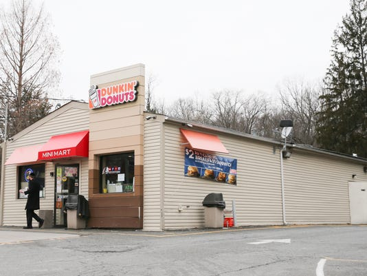 Dunkin Donuts - Stony Point