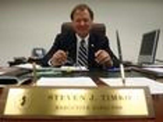 Steve Timko