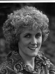 Mitzie Collins