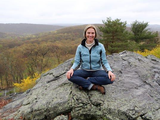 Meditation Spots