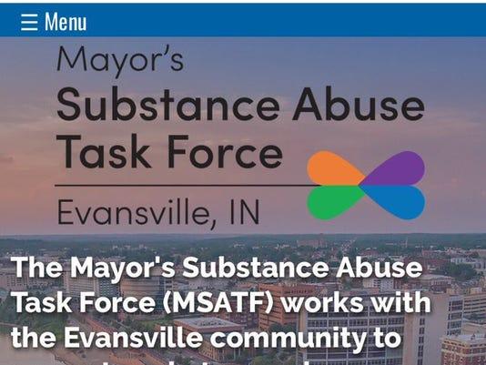 Evansville Substance Abuse Task Force