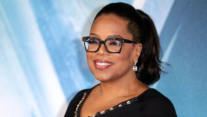 Oprah Winfrey is now an investor and board member for True Food Kitchen.