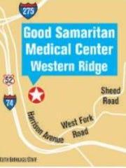 Good Samaritan Medical Center - Western Ridge