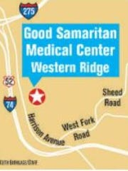 Good Samaritan Medical Center - Western Ridge