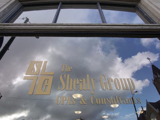The Shealy Group location in downtown Mansfield.