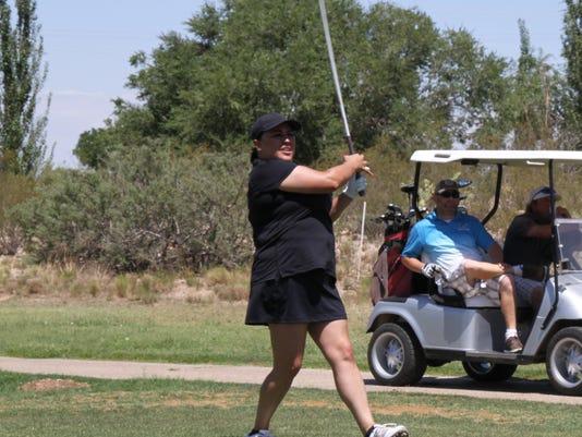 6-30 CoC Golf Tournament