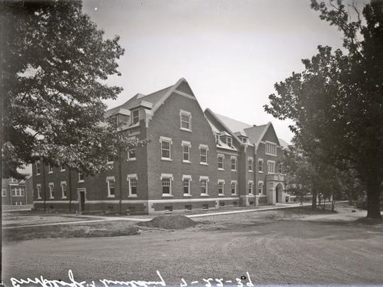 The 150-acre Indiana Hospital for the Insane is now the home of the quirky Indiana Medical History Museum.