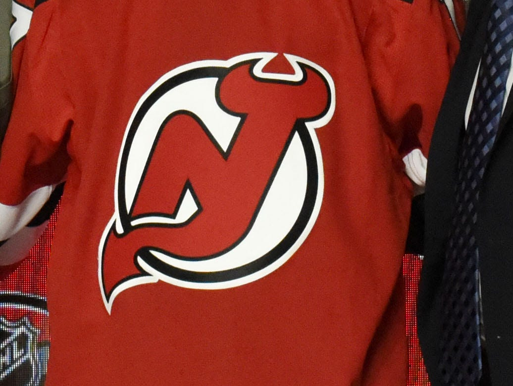 new concept f0288 75ab8 cheap new jersey devils draft hat d7c51 27ee2