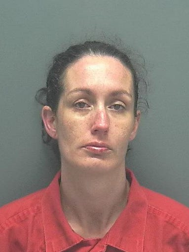 CASHMAN, ASHLEY NICHOLE DOB: 1982-02-25 Last Known Address:406 SAN DIEGO St NORTH FORT MYERS FL 33903  BATTERY (ON PERSON 65 YEARS OF AGE OR OLDER)