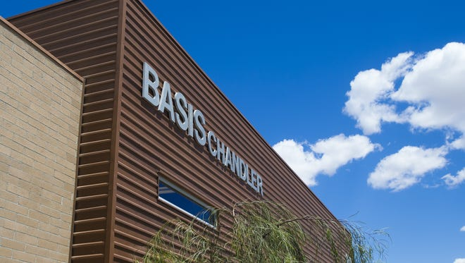 Basis School in Chandler hired 70 people in 2016, according to the city.