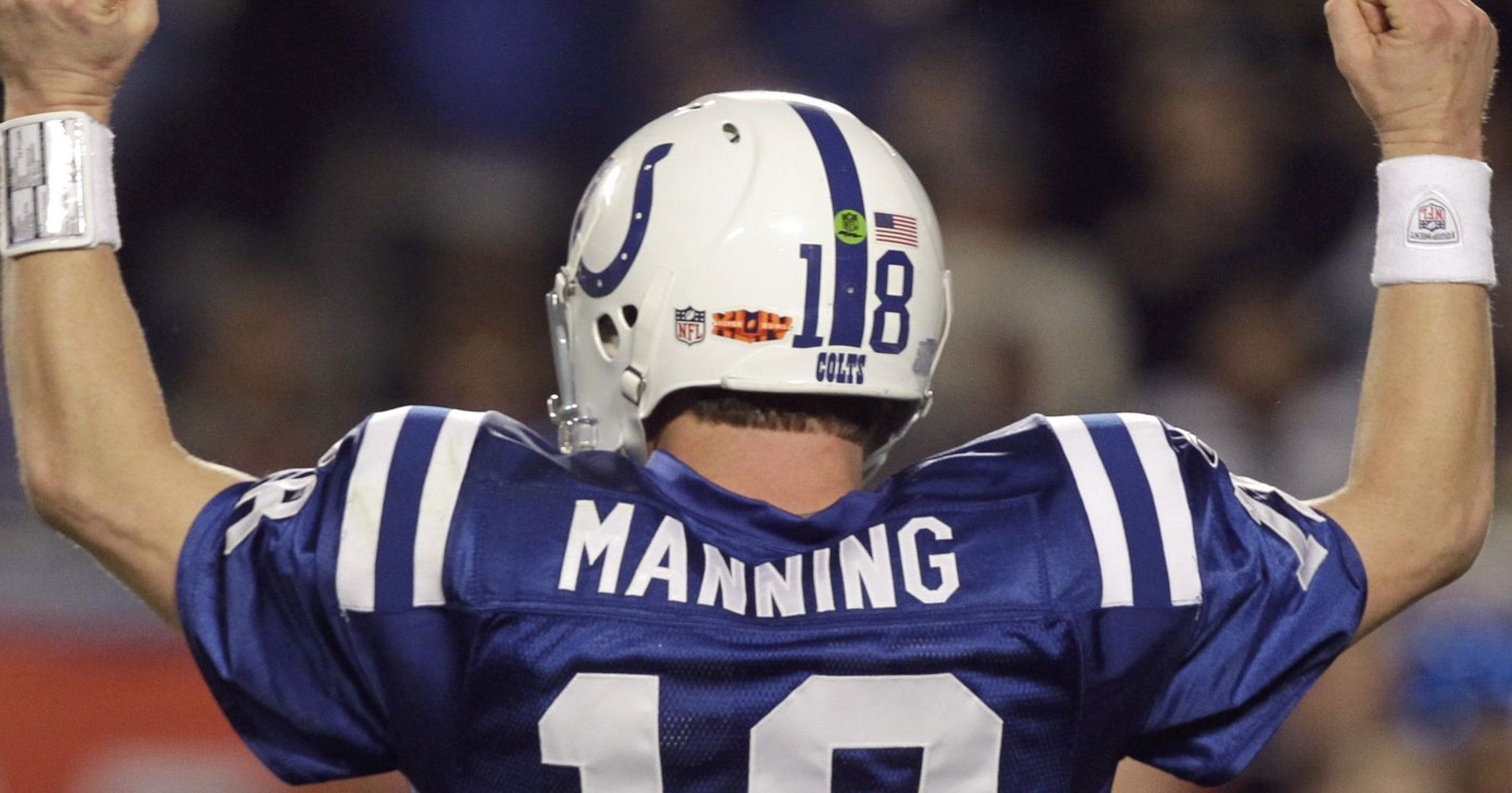 This Peyton Manning record was his for a decade. But it s about to fall. cd5c8e3e3