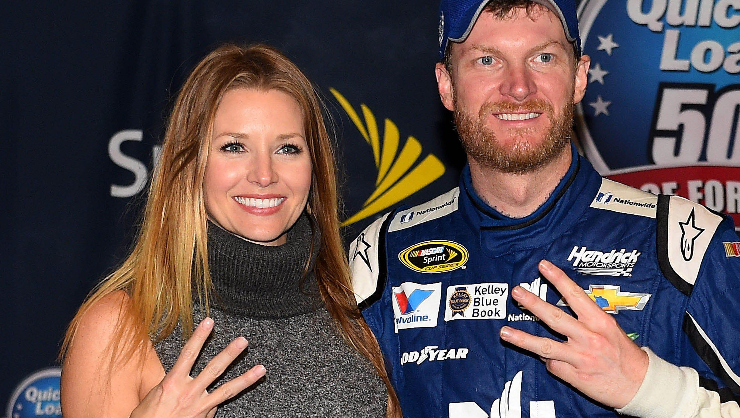 Brian Kelley Wife Ring