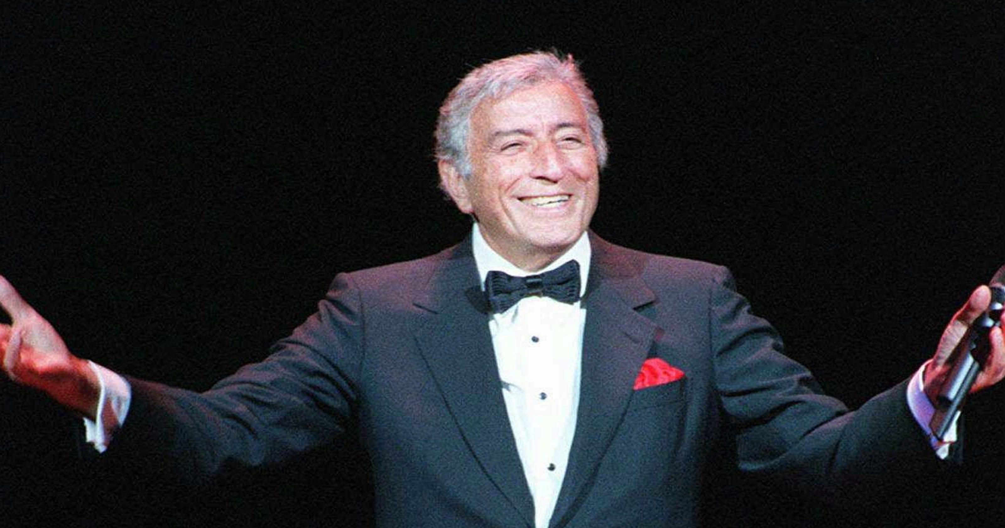 Phoenix Concert News Tony Bennett Reschedules Celebrity Theatre Date