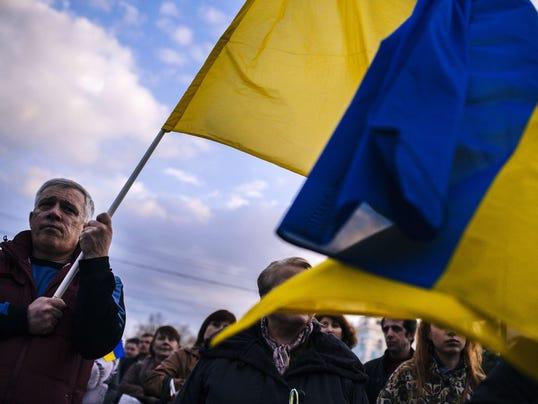 Your Say 0415 Ukraine
