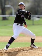 St. Joseph hosts Old Bridge baseball, Monday, April