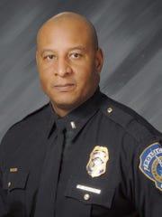 IMPD Lt. Brian Mahone