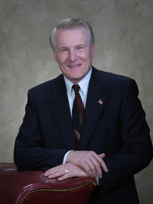 Randall Knowles