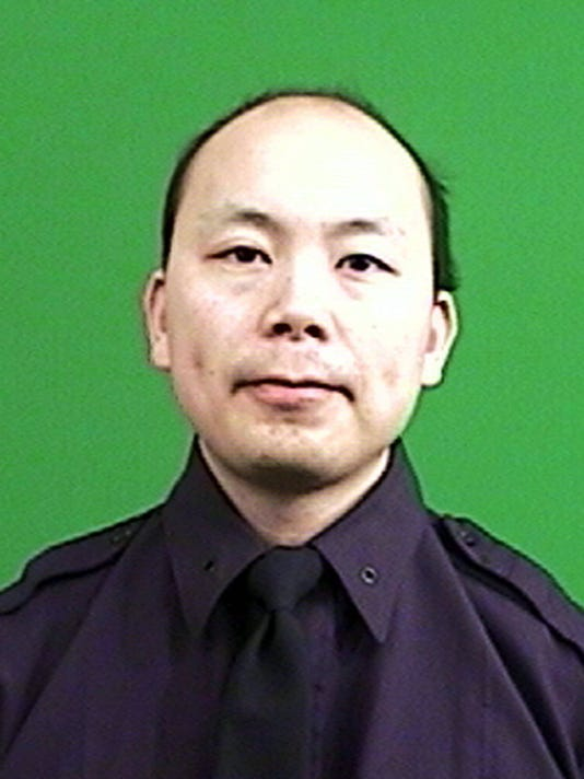 NYPD Officers Shot (4)