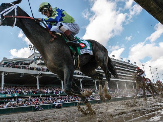 Preakness Stakes 2017 | Trainer Todd Pletcher 'amazed ...