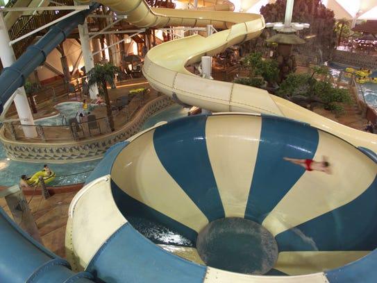 Best deals kalahari resort