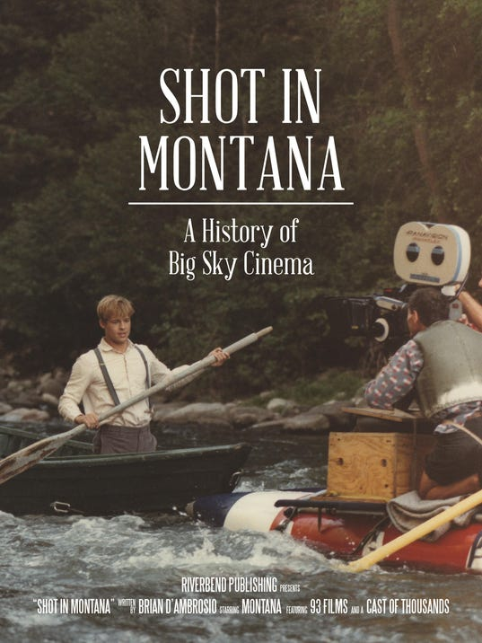 Cover FAL 0101 Shot in Montana