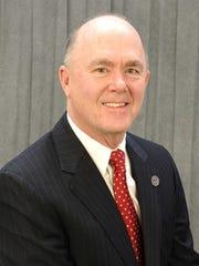James A. Heinrich