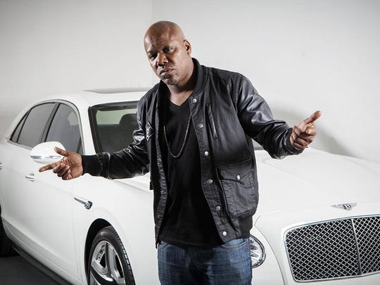 Rapper Too Short will perform in Visalia on Aug. 11