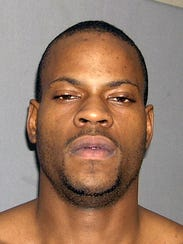 Lemaricus Davidson, convicted of the January 2007 murders