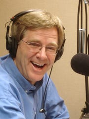 Travel host Rick Steves is a longtime supporter of