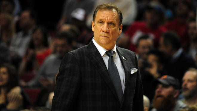 Timberwolves head coach Flip Saunders has been undergoing chemotherapy treatments for Hodgkin's lymphoma.