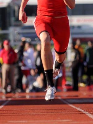 Sprints sprint - track