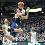MSU commit Loyer leads Clarkston to title game