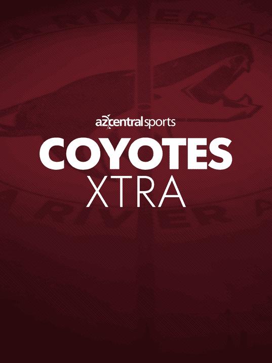 Coyotes XTRA